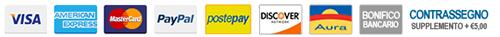 icone carte di credito