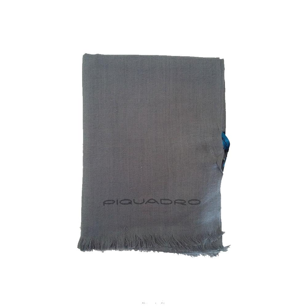 catturare nuovo stile professionista di vendita caldo Sciarpa Piquadro Sciarpe SC4072SC13-Grigio2