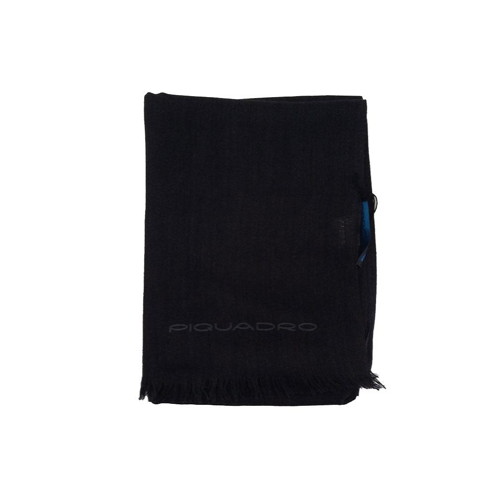ampia scelta di colori anteprima di autentico Sciarpa Piquadro Sciarpe SC4072SC13-Nero
