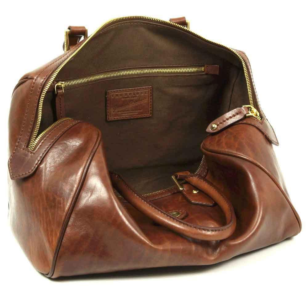 509023e8a1 Store online Bauletto bag The Bridge 2 Manici Linea Story woman ...