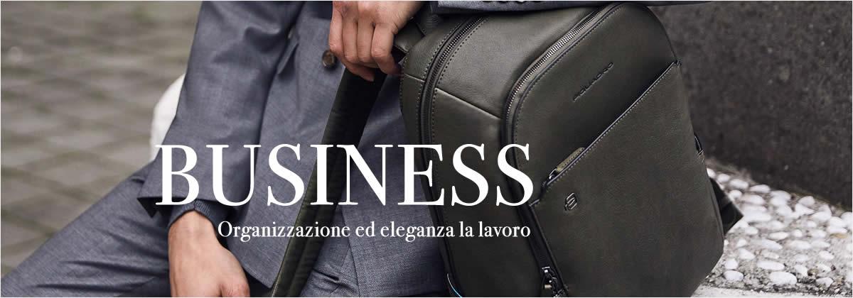 piquadro borse lavoro business